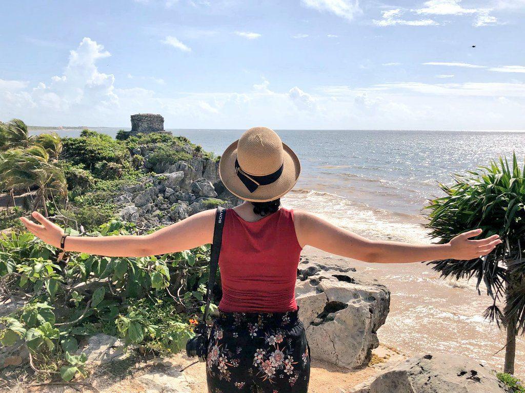 3 lugares que no puedes perderte en Riviera Maya