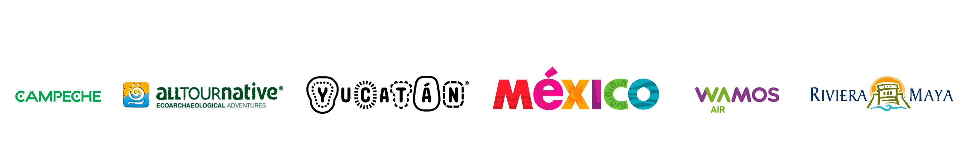 Marcas Visit México