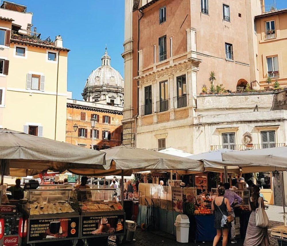 Lugares de Roma imprescindibles