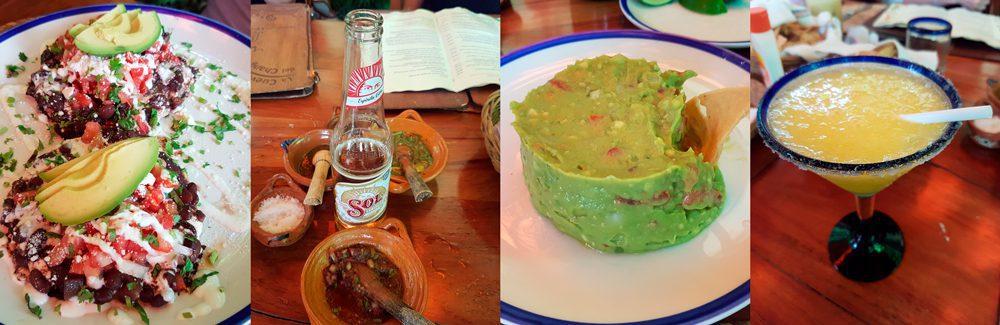 Donde comer en Playa del Carmen