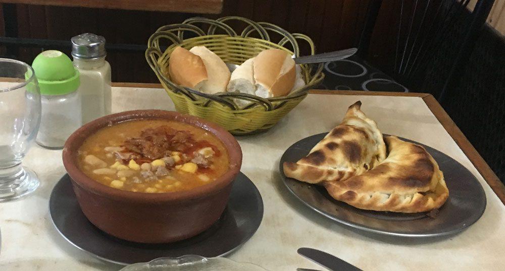 Mejores restaurantes para comer locro en Buenos Aires