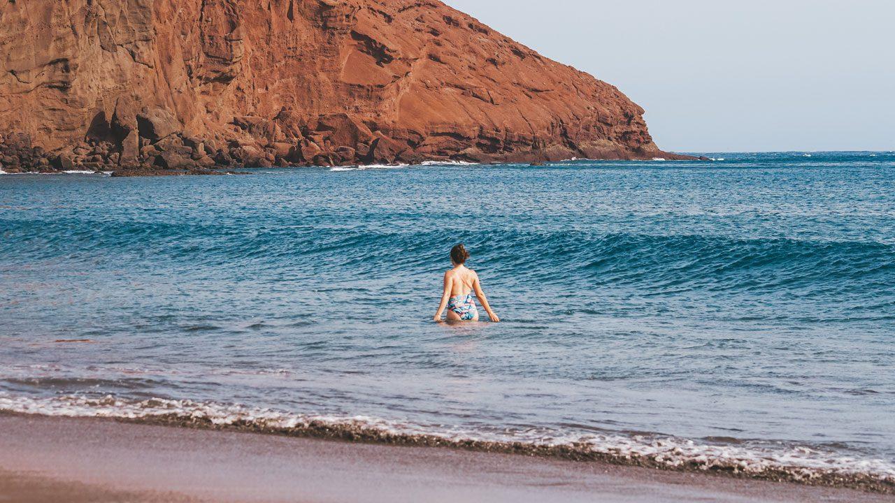 Cosas que ver en Tenerife en 5 días